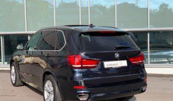 BMW X5 40D Msport/Acc/Multimedia/Panorama/Headup/Webasto full