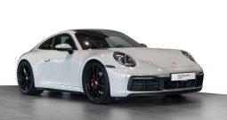 Porsche 911 Carrera 4S Norsksolgt/LED Matrix/Lift/Acc/PASM/18-veis