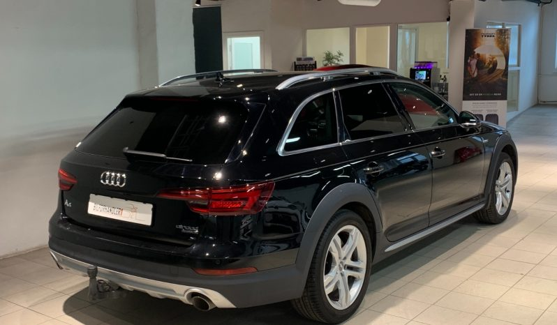 Audi A4 allroad 2,0 Tfsi 252 hk quattro Navi/Acc/Parkeringsvarmer/Krok full