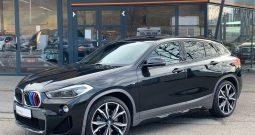 BMW X2 Xdrive 20d Msport X Navi/Acc/Skinn/Soltak/Krok